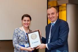 Лучшим инвестиционным банком был признан Газпромбанк