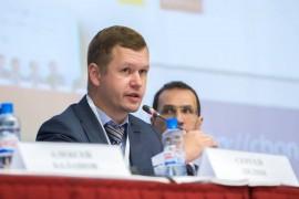 Сергей Лялин (Cbonds)